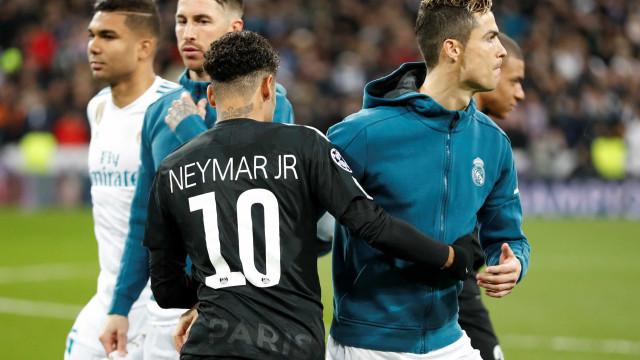 Neto manda recado para Neymar: 'Melhor do mundo é quem decide'