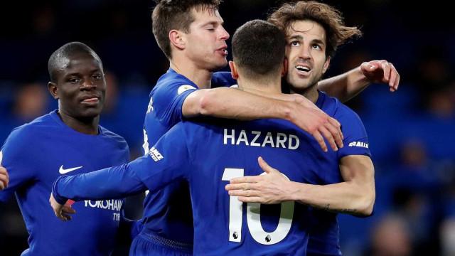 Rodada de duelos pela Europa; Chelsea joga pela Copa da Inglaterra