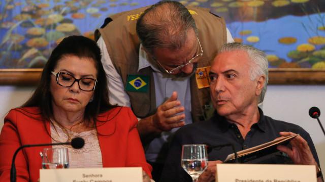 As contradições de Temer na questão dos imigrantes venezuelanos em RR