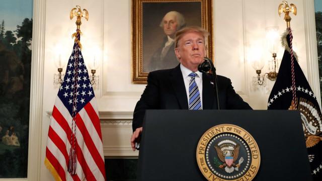 Trump prepara novas barreiras comerciais contra a China