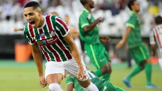 Fluminense faz melhor jogo do ano, goleia e avança na Copa do Brasil