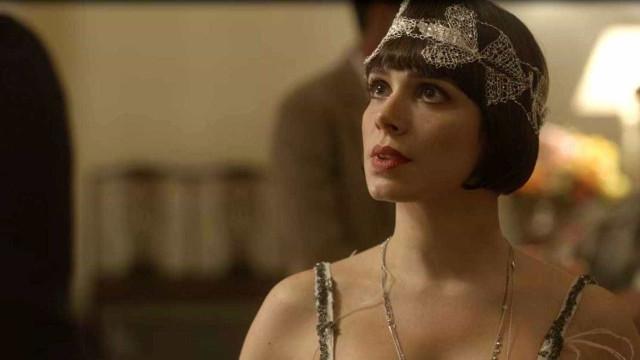 Violentada em novela, atriz afirma que já sofreu assédio na vida real