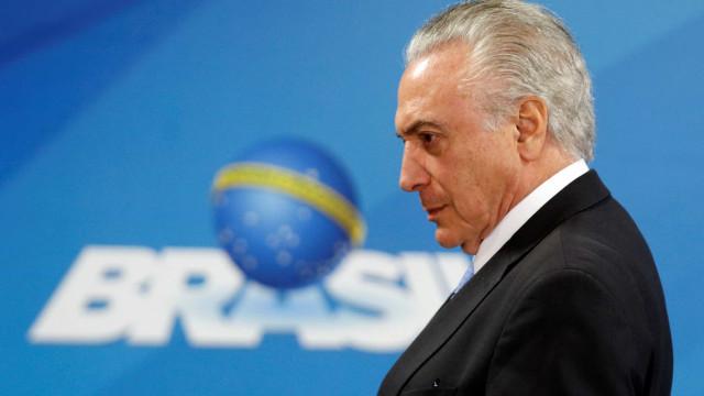Setor pede que Temer converse com Trump para excluir Brasil de tarifa