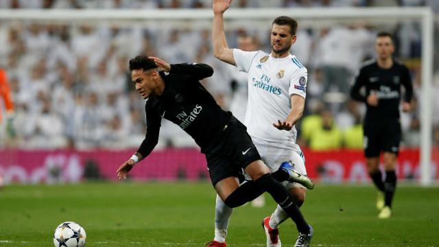 Técnico do PSG espera Neymar 'ainda melhor' para reencontro com Real