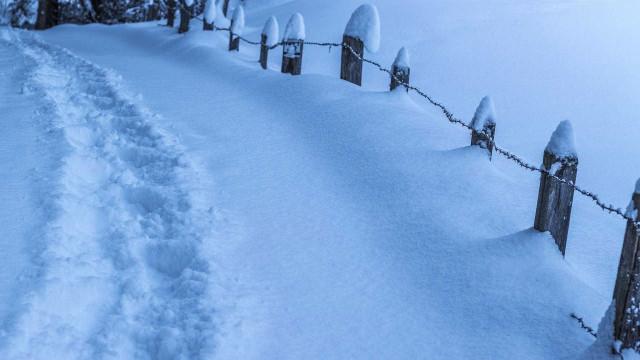 Avalanche deixa ao menos 2 mortos no Norte da Itália