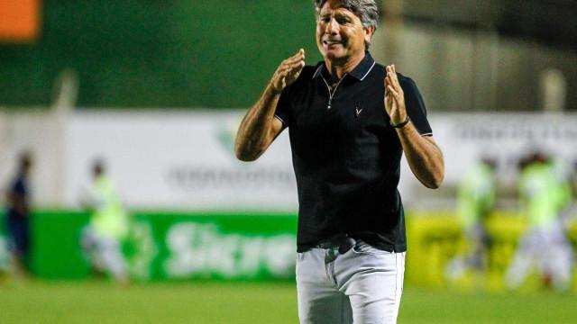 Luta contra queda no Gauchão vira real e Grêmio precisa de 50%