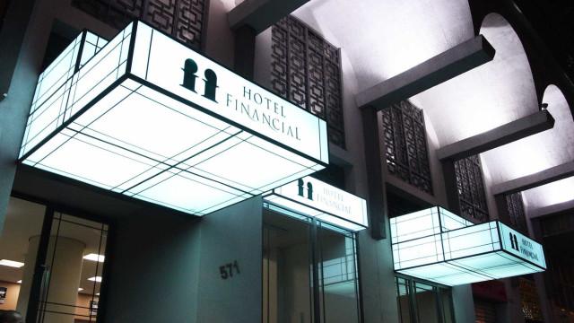 Casal é encontrado morto em quarto de hotel de BH