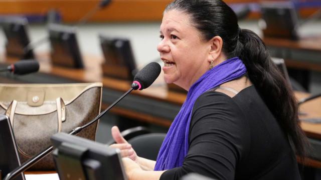 Intervenção é necessária como remédio amargo, diz relatora