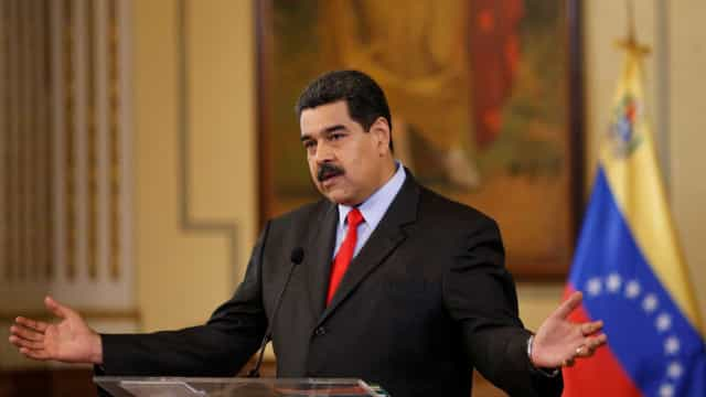Maduro afirma que Peru não pode barrá-lo em cúpula