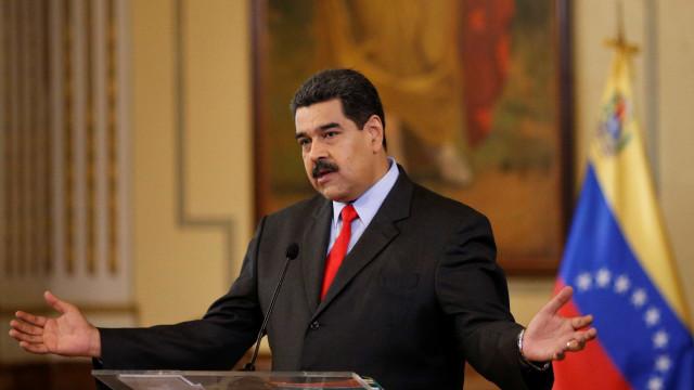 EUA bloqueiam transações e propriedades de mulher de Maduro