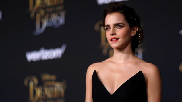 Emma Watson doa 1 milhão de libras para vítimas de assédio
