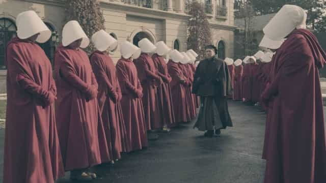'The Handmaid's Tale' já tem data de estreia no Brasil