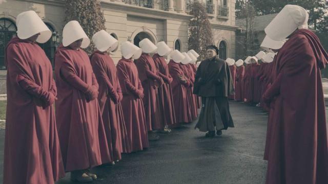 'The Handmaid's Tale' já tem data de estreia no Brasil