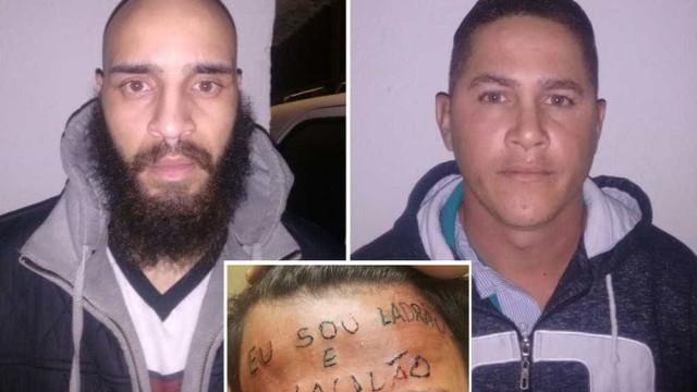 Dupla que tatuou adolescente na testa é condenada em SP