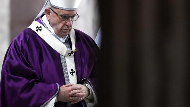 """Papa Francisco anuncia """"intervenção"""" em diocese na Nigéria"""