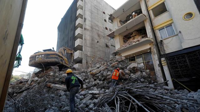 Cidade do México levará aos menos 5 anos para se recuperar