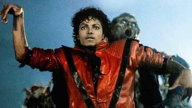 'Thriller' será apresentado em versão sinfônica no Rio e em São Paulo