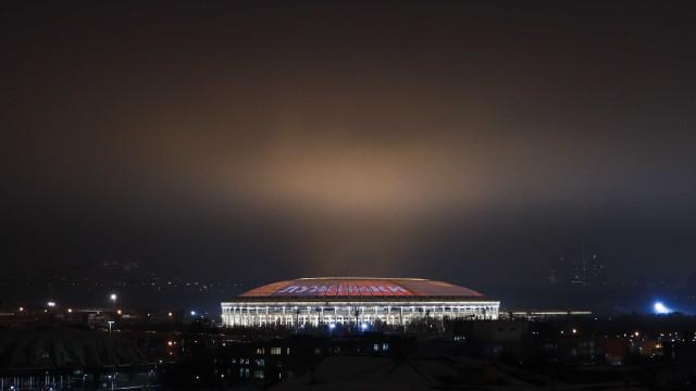 Rússia multa hotéis contra aumentos abusivos para Copa do Mundo