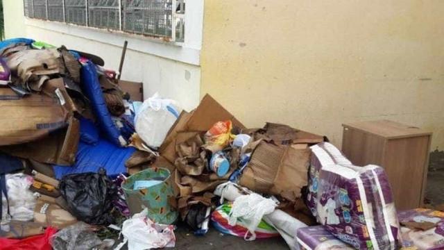 Rio: ainda há escolas fechadas após temporal da última semana