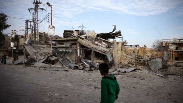 Israel exige na ONU retirada 'imediata' de forças iranianas da Síria