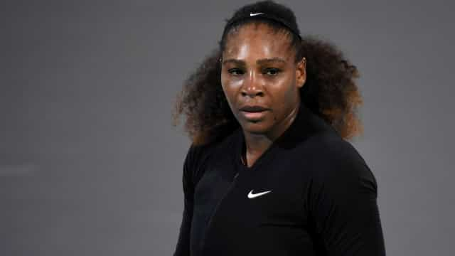 Serena Williams revela que quase morreu após parto de sua filha