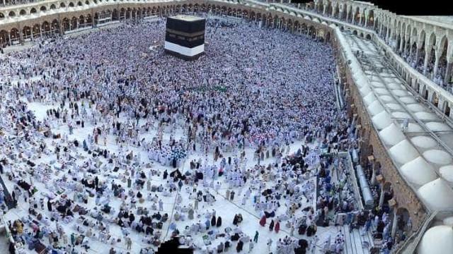 Muçulmanas denunciam assédio sexual na peregrinação a Meca