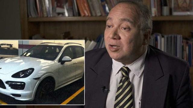 Juiz flagrado com carro de Eike Batista é condenado a 52 anos de prisão
