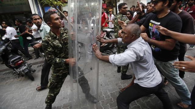 Maldivas prolonga estado de emergência por mais 30 dias