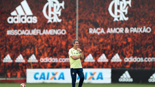 Com volta de Diego Alves, Flamengo encara o Madureira pela Taça Rio