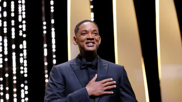 Will Smith cantará música oficial no encerramento da Copa na Rússia