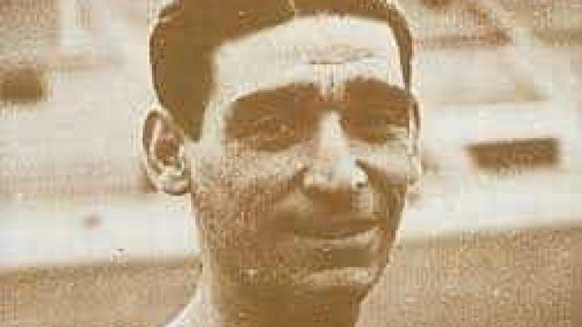 Conheça Filó, o 1º brasileiro a vencer uma Copa do Mundo