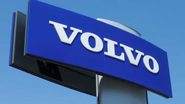 Motoristas poderão dormir durante as viagens em carro autônomo da Volvo