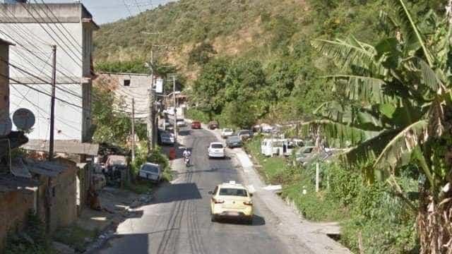 Polícia investiga morte de dois mototaxistas na Zona Oeste do Rio