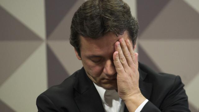 PGR rescinde acordos de delação de Wesley Batista e Francisco de Assis
