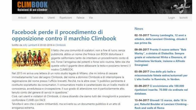 Site italiano ganha batalha contra Facebook