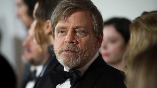 Ator de Star Wars ganhará estrela na calçada da fama