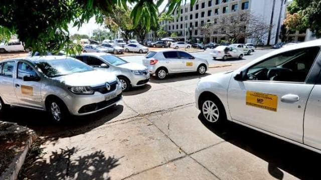 Ministério do Planejamento vai doar 35 veículos; saiba como participar