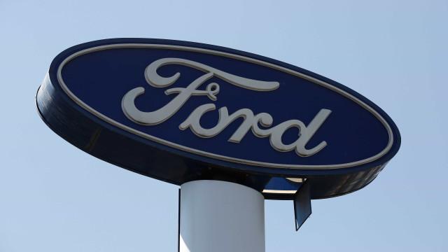 Presidente da Ford para América do Norte é demitido