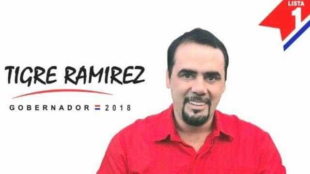 Ex-Flamengo tenta carreira política e será candidato em seu país