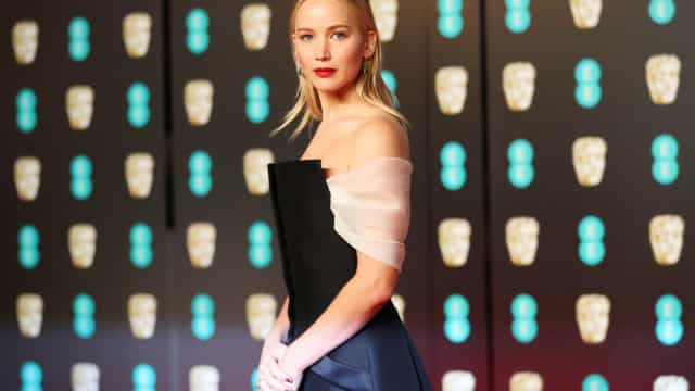 Jennifer Lawrence nega defesa a Harvey Weinstein: 'predador'