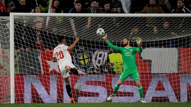 Manchester United define preço para Real comprar De Gea; confira