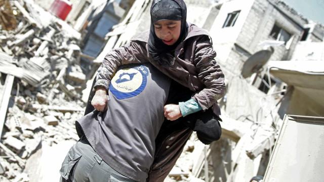 Rússia rejeita proposta para trégua na Síria