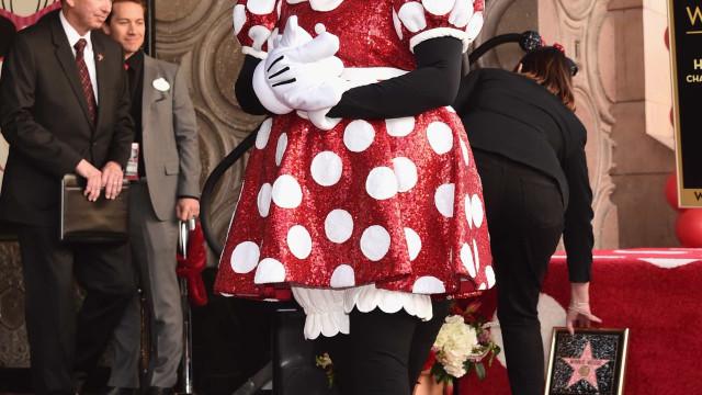 Minnie ganha coleção de esmaltes inspirada nos 90 anos da personagem