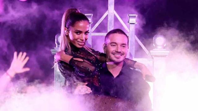 Anitta cantaem prêmio em Miami: 'disseram que não conseguiria'