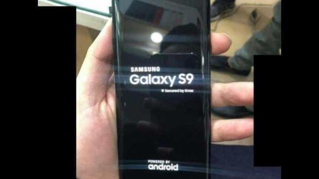 Preços dos Galaxy S9 e S9+ na Europa vazam e surpreendem; confira