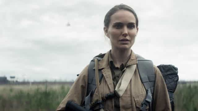 'Aniquilação', novo filme de Natalie Portman, chega à Netflix em março