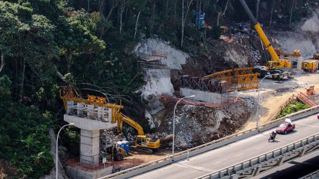Crivella ignora recomendação do TCM e paga R$ 28 milhões à Odebrecht