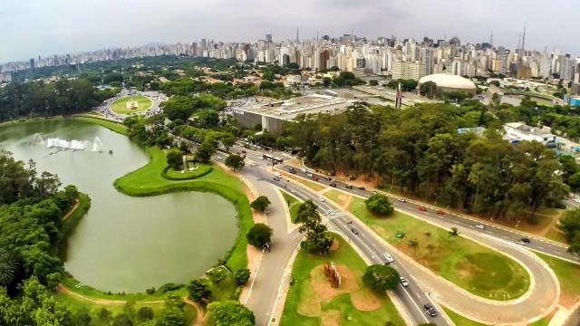 """São Paulo engaveta projeto de """"Nobel da arquitetura"""" no Ibirapuera"""