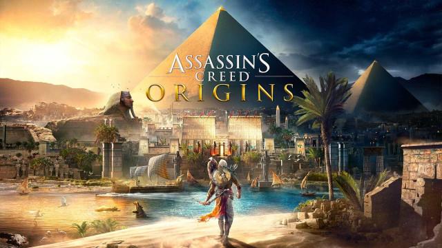 Novo jogo da série 'Assassin's Creed' tem modo explorador