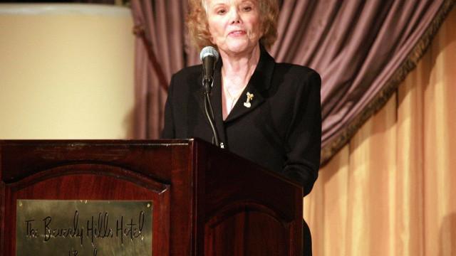 Atriz e comedianteNanette Fabray morre aos 97 anos